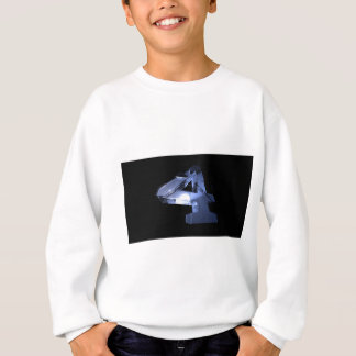 number-Four Sweatshirt