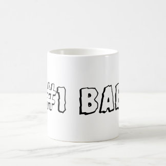 NUMBER ONE Bae #1 Coffee Mug