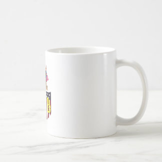 Number One Bob Coffee Mug