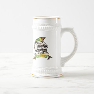 Number One Father Father's Day Gifts Beer Steins