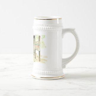 number one icon mug