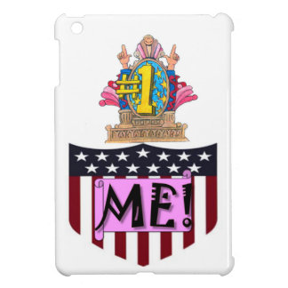 Number One Me Cover For The iPad Mini