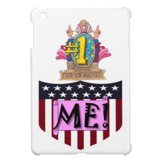 Number One Me iPad Mini Cover