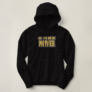 Number One Mother Gold Phrase T-Shirts