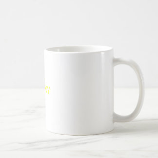 Number One Nanny Coffee Mug
