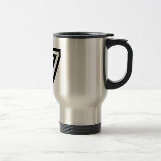 Number Thirty Seven Travel Mug