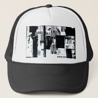 NUMERIC SELF TRUCKER HAT
