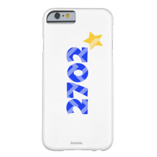 nummber22 barely there iPhone 6 case