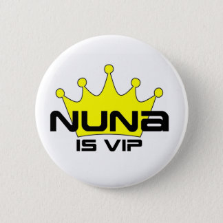 Nuna Is VIP 2 Inch Round Button
