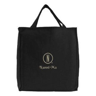 Nunni-Ma's Bag