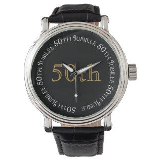 Nuns Golden Jubilee 50th Anniversary Watch