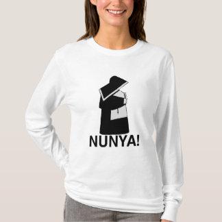Nunya TShirt