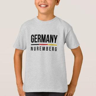 Nuremberg Germany T-Shirt