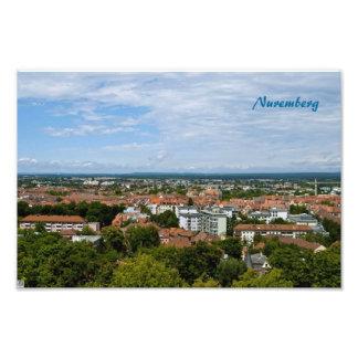 Nuremberg Photo Art
