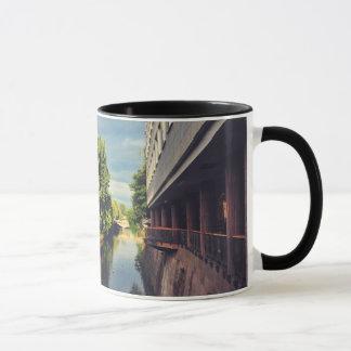 Nuremberg river mug