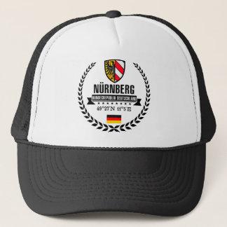 Nuremberg Trucker Hat