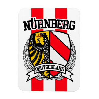 Nürnberg Magnet