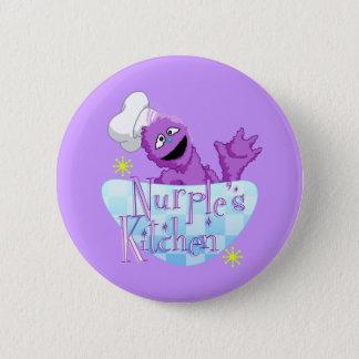 Nurple's Kitchen Button (purple)!