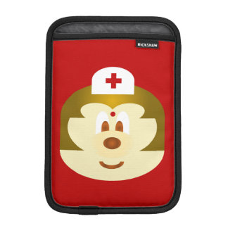Nurse 鲍 鲍 Ipad Mini  Rickshaw Sleeve