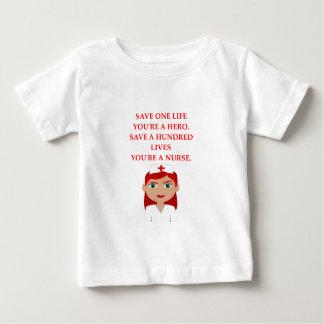 NURSE BABY T-Shirt