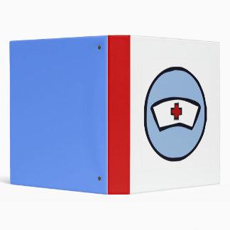 Nurse Binder