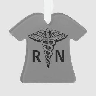 Nurse Christmas Collectible Ornament