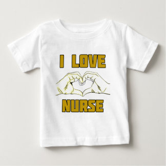 nurse design baby T-Shirt