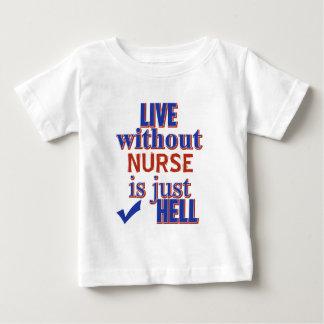 NURSE DESIGN BABY T-Shirt