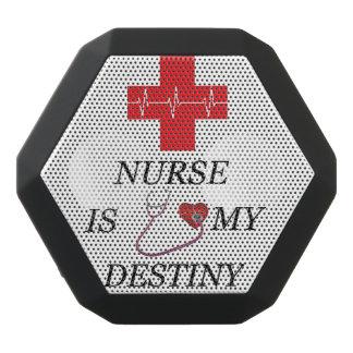 Nurse Destiny Black Bluetooth Speaker