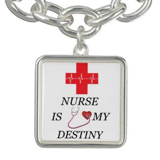 Nurse Destiny Bracelet
