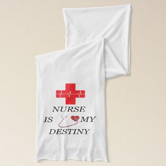 Nurse Destiny Scarf