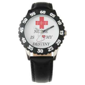 Nurse Destiny Watch
