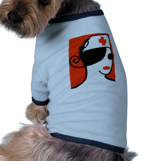 Nurse Diva Dog Clothing
