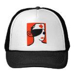 Nurse Diva Hats