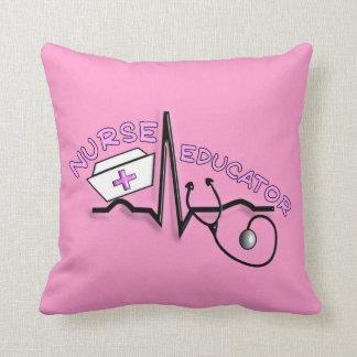 Nurse Educator Pillow RN
