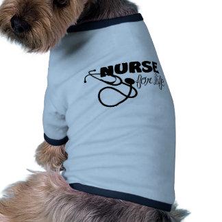 Nurse for Life Pet Clothes