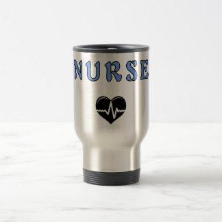 Nurse Gifts Travel Mug