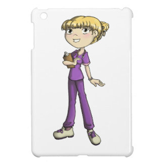 Nurse iPad Mini Cases