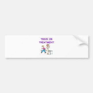 nurse joke bumper stickers