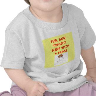 nurse joke t-shirt