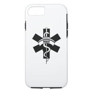 Nurse Phones iPhone 8/7 Case