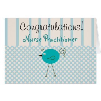 Nurse Practitioner Gifts Card