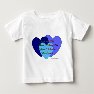 Nurse products baby T-Shirt