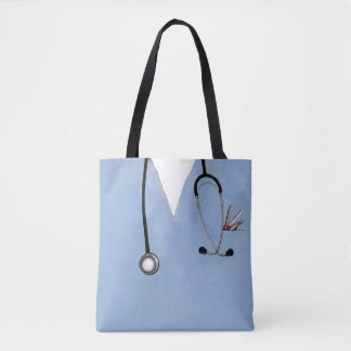 Nurse Purse Tote Bag