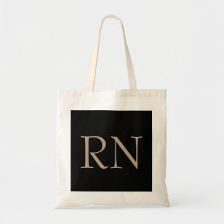 Nurse RN tote