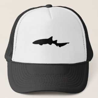 Nurse Shark Trucker Hat