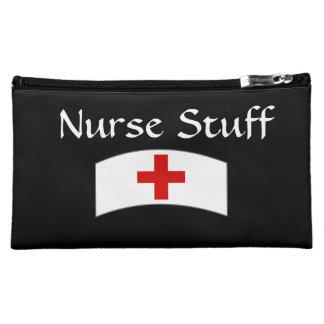Nurse Stuff cosmetic bag