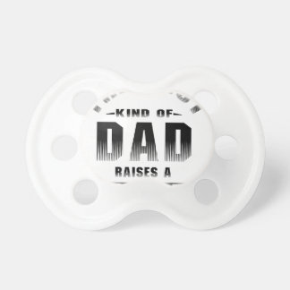 Nurse, the best kind of dad pacifier