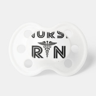 Nurse the hardest job you will ever have pacifier