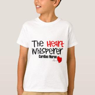 Nurse the heart whisperer T-Shirt